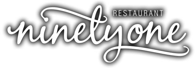 Restaurant_Ninety_One_Logo